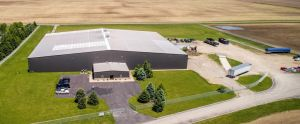 Manufacturing recycler picks Union County site for its Midwest expansion